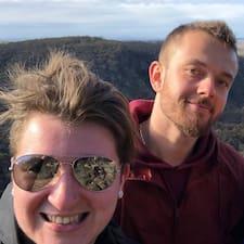 Pavel & Anna - Uživatelský profil