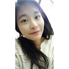依葇 felhasználói profilja