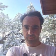 Dimosthenis User Profile
