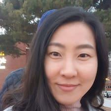 Jeonghee User Profile