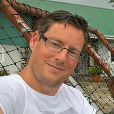 Profil utilisateur de Henk-Johan