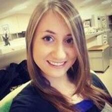 Livia Naudotojo profilis
