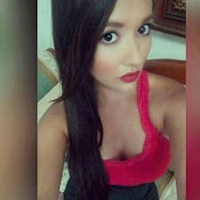 Profil utilisateur de Gisselle Alexandra