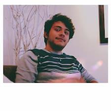 Το προφίλ του/της Gerardo