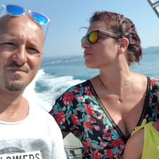 Nutzerprofil von Paolo & Sara