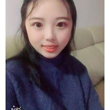Profil korisnika 温霞