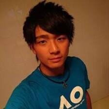 โพรไฟล์ผู้ใช้ Masahiro