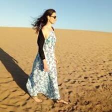 Ayla - Uživatelský profil