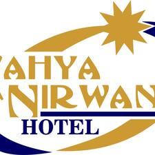 Perfil de usuario de Cahya Nirwana