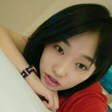 Profil utilisateur de 王寒飞