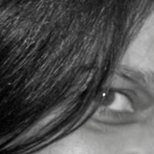 Lilian felhasználói profilja