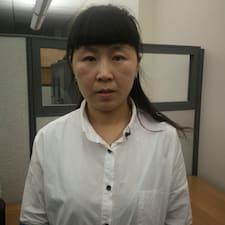 Yanxia User Profile