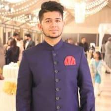 Profil utilisateur de Mujtaba