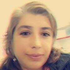 Profil utilisateur de Anilu
