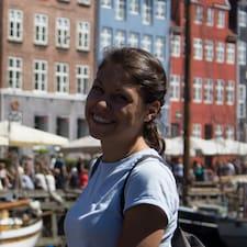 Profil korisnika Barbora