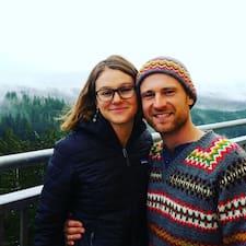 Jasmine And Brandon - Uživatelský profil