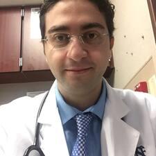 Muhannad User Profile