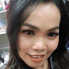 Samnang User Profile