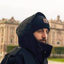Profil utilisateur de Dragos