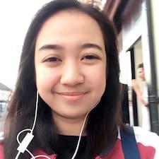 Kristia User Profile