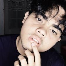 Afiq felhasználói profilja