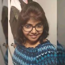 Swathi Priya User Profile