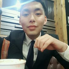 Jaehun的用户个人资料