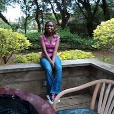 Nyakairu User Profile