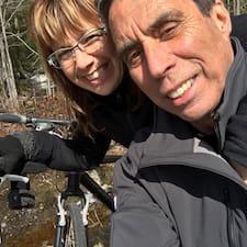 Jean-Guy Et Carole Brukerprofil