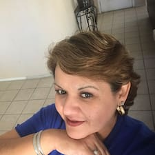 Profil Pengguna Jaquelina