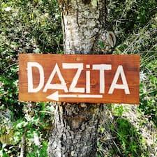 Profil utilisateur de Dazita