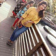 Aarohi Kullanıcı Profili