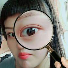Nutzerprofil von 安