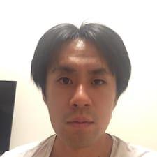 Το προφίλ του/της Osamu
