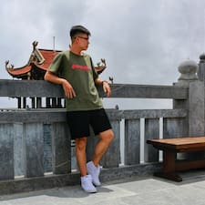 Профиль пользователя Trung
