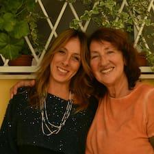 Profil korisnika Alessandra E  Angela