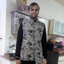 Profil korisnika Vaishal
