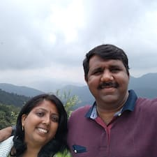 Jayaram User Profile