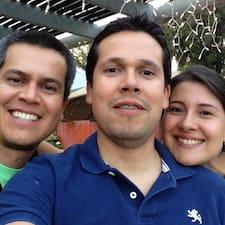 Luis Tadeo User Profile