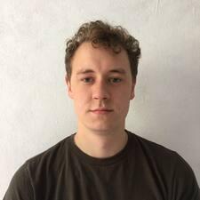 Матвей User Profile