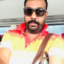 Devendra Singh Brugerprofil