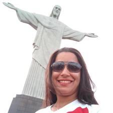 Maria Luiza的用戶個人資料