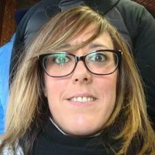 Profil utilisateur de Estibaliz