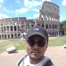 Mohammed Ikramulla User Profile