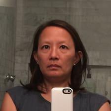Hyang-Sook User Profile