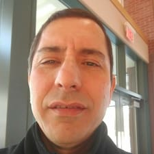 Yigal User Profile