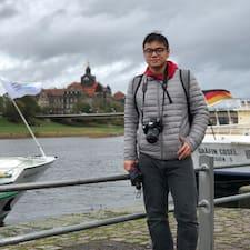 Siheng User Profile