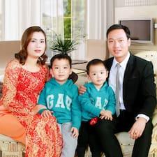 Thành ( Scott Nguyen )是超讚房東。