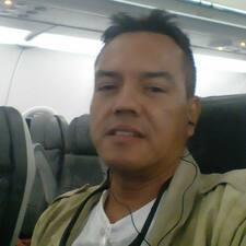 Профиль пользователя Luís