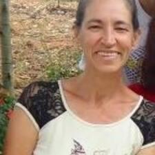 Profil utilisateur de Leni Tristão